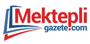 Mektepli Gazete Logo